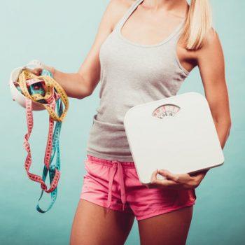 راهکارهای کاهش وزن