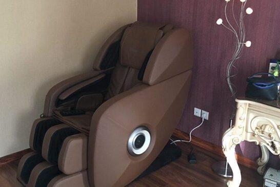 فواید درمانی صندلی ماساژور