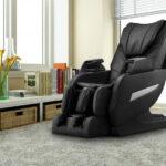 صندلی ماساژور چه کاربردی دارد؟