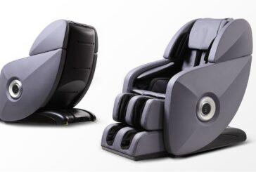فروش اقساطی صندلی ماساژور