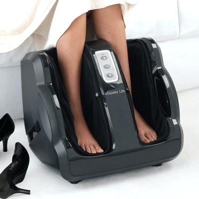 Leg Massager Walmart Lite Calf Foot In Just Ucomfy And