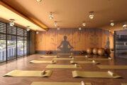 دکوراسیون و طراحی داخلی مرکز یوگا و مدیتیشن