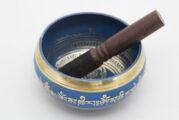 چگونه از کاسه تبتی استفاده کنیم؟
