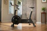 با دوچرخه ثابت هورایزن به راحتی وزن کم کنید